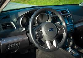 subaru station wagon interior capsule review 2015 subaru outback 2 5i the truth about cars