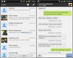 apk sms textra sms v2 5 apk free