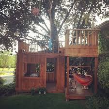 Tree House Home Best 25 Children U0027s Tree House Ideas On Pinterest Tree House