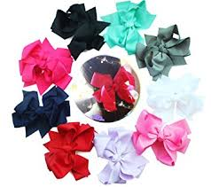 hair bows uk big hair bows for 20cm dual bows style boutique