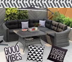 Jysk Patio Furniture Outdoor Furniture Round Lounge Chair Home Chair Decoration