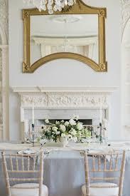 White On White Furniture Twyning Park Cotswolds Wedding Venue Elegant White On White Styling