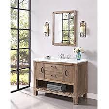 fairmont designs bathroom vanities fairmont designs 1507 vh36 napa 36 open shelf vanity sonoma