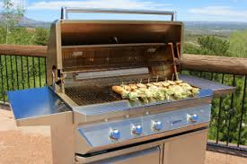barbecue cuisine the 6 major types of grills barbecuebible com