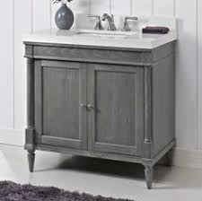 Fairmont Designs Bathroom Vanities Charlottesville 36