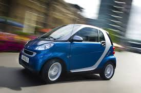 smart fortwo coupe review 2007 2014 parkers