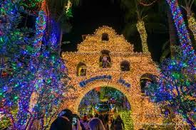 festival of lights prices mission inn festival of lights in riverside ca california through