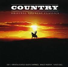 country 54 original country classics 3 cd set co uk