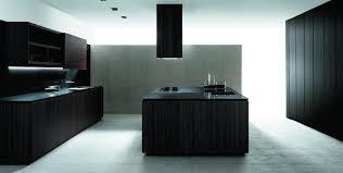 moderne kche mit kochinsel schwarze küche mit kochinsel aus holz mit küchenarbeitsplatte