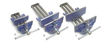 quick release steel bench vises lee valley tools