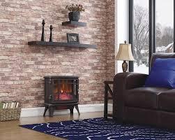 infrared fireplace insert binhminh decoration