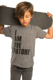 young boys haircuts short back and sides longer on top i am the future kid s tee goalssssss pinterest kids s