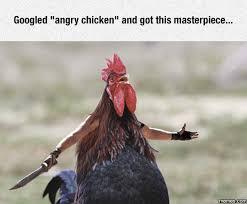 Angry Meme - bad temper memes