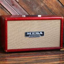 mesa boogie road king 2x12 cabinet mesa boogie roadking 2x12 speaker cabinet red crocodile reverb