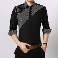 cheap camisas de vestir de los hombres 2017 del otoño del resorte