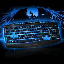 Light Up Wireless Keyboard 20 Light Up Wireless Keyboard Illuminated