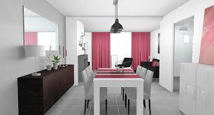 decoration cuisine gris best salon blanc gris photos amazing house design
