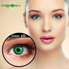 colored contacts halloween green colored contacts without power for halloween elf costume