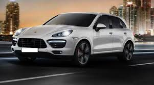 porsche suv white 2017 2017 porsche cayenne turbo gts redesign exterior and interior