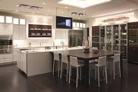 how high is a kitchen island high end kitchen islands