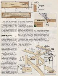 Woodworking Plans Office Chair by 216 Best Plans Images On Pinterest Woodworking Plans