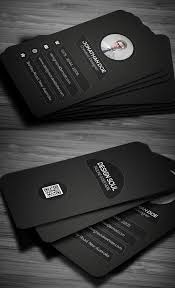 Easy Business Card Design 32 Best Business Cards Images On Pinterest Business Card Design