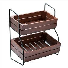 tiered fruit basket kitchen fruit and vegetable storage baskets tiered fruit basket
