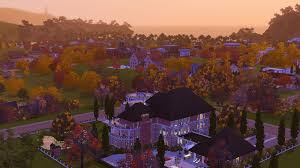 the sims 3 seasons expansion pack