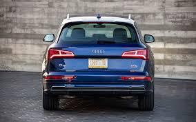 Audi Q5 65 Plate - comparison audi q5 prestige quattro 2018 vs lexus rx 450h