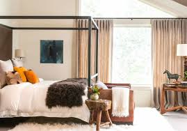 10 canopy beds we re dreaming of masculine modern