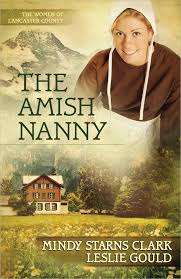 the amish nanny the of lancaster county starns