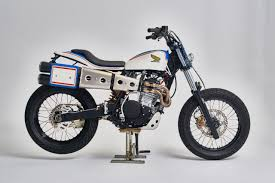 vintage honda vintage addiction crew honda xr600 tracker 1 u2013 motofire