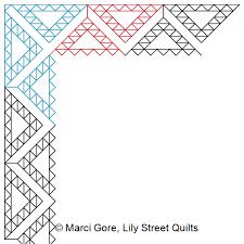 corner pattern png new geometric border corner pattern at lily street patterns lily chat
