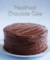 shortbread the healthiest chocolate cake recipe