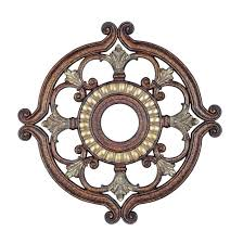 Ceiling Medallions Lowes by 2 Piece Ceiling Medallion Lowes Home Design Ideas