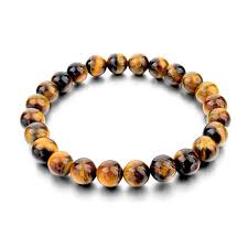 tiger eye jewelry its properties free tiger eye bracelet the menswear