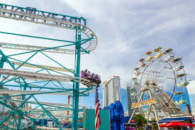 best things to do in atlantic city from the beach to the casino