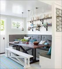 Kitchen Nooks With Storage by Kitchen Breakfast Nooks Cheap Breakfast Nook Dimensions