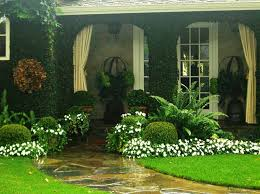 simple front garden ideas landscape design front house garden