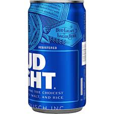 bud light party box bud light beer 6 pack 8 fl oz can walmart com