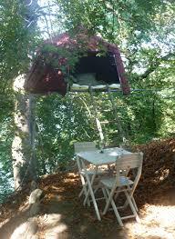 chambre dans les arbres le plum arbre pour 2 personnes tentes suspendues de les
