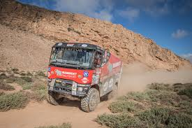 renault rally 2016 renault trucks corporate press releases mkr technology a