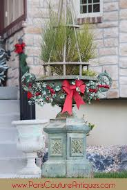 89 best christmas magic images on pinterest shabby chic