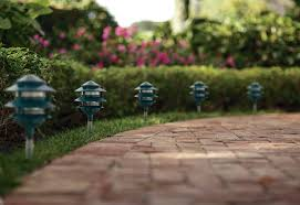 installing landscape lighting how to install basic instructions