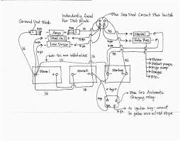 boat battery isolator switch wiring diagram concer biz adorable