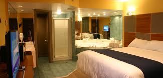 chambre de motel motel des pentes et suites st sauveur