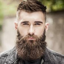 haircuts with beards cool beards and hairstyles for men men s haircuts hairstyles 2018