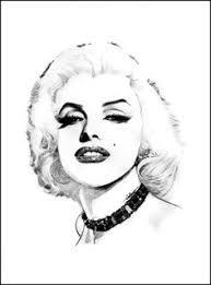 Marilyn Monroe Art Marilyn Monroe Caricature By Mylittletomato On Deviantart Artist
