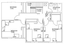 top view floor plan escondido south apartments stanford r de