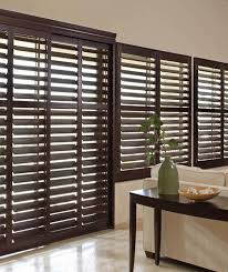 Timber Blinds And Shutters Luxurywood Shutters Modern Blinds